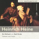 Heinrich Heine. Eine biografische Anthologie. (MP3-Download)