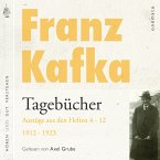 Franz Kafka − Tagebücher (MP3-Download)