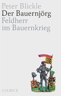 Der Bauernjörg (eBook, ePUB) - Blickle, Peter