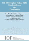 ICD-10-Symptom-Rating (ISR) - Das Handbuch zum Fragebogen (eBook, ePUB)