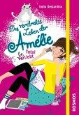 Total beliebt / Das verdrehte Leben der Amélie Bd.5 (eBook, ePUB)