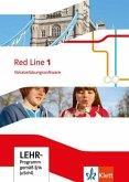 5. Klasse, Vokabelübungssoftware, CD-ROM / Red Line, Ausgabe 2014 Bd.1
