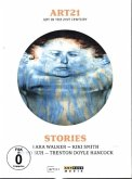 art 21: Stories, 1 DVD