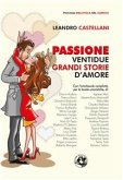 Passione (eBook, ePUB)