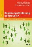 Begabungsförderung kontrovers? (eBook, PDF)