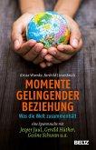 Momente gelingender Beziehung (eBook, ePUB)