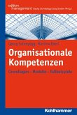 Organisationale Kompetenzen (eBook, PDF)