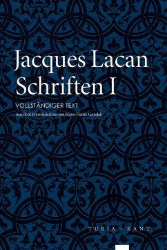 Schriften 1 - Lacan, Jacques