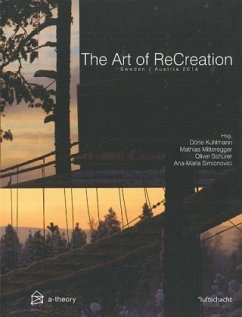The Art of ReCreation