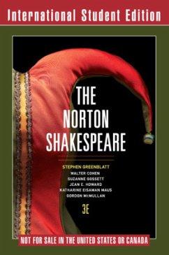 The Norton Shakespeare - Shakespeare, William