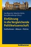 Einführung in die Vergleichende Politikwissenschaft (eBook, ePUB)
