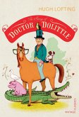 The Story of Doctor Dolittle (eBook, ePUB)