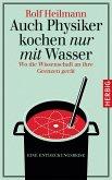 Auch Physiker kochen nur mit Wasser (eBook, ePUB)