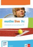 mathe live. Arbeitsheft mit Lösungsheft und Lernsoftware 9. Schuljahr. Ausgabe N