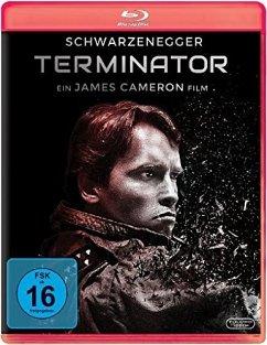 Terminator - Keine Informationen