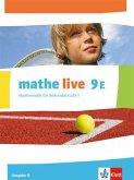 mathe live. Schülerbuch 9. Schuljahr. Ausgabe N