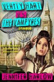 Verity Hart Vs The Vampyres Omnibus (A Hart/McQueen Steampunk Adventure, #1) (eBook, ePUB)