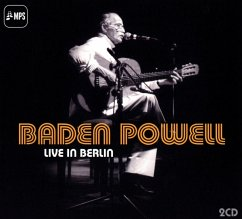 Live In Berlin - Powell,Baden