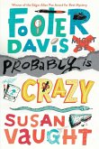 Footer Davis Probably Is Crazy (eBook, ePUB)