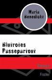 Blutrotes Passepartout (eBook, ePUB)