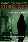 Dead Man's Thoughts (eBook, ePUB)