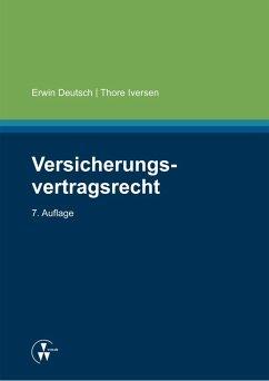 Versicherungsvertragsrecht (eBook, PDF)