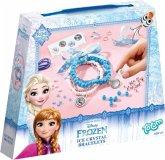 Frozen – Die Eiskönigin Ice Crystal Bracelets Die Eiskönig