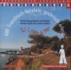 Französisch-Vokabeln spielerisch erlernt, Audio-CDs