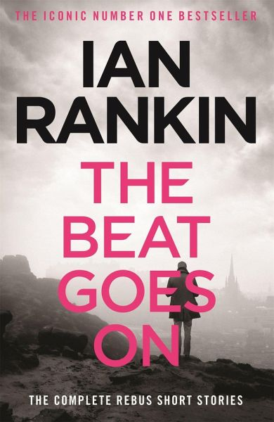The Beat Goes on - Rankin, Ian