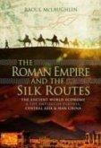 Roman Empire and the Silk Routes