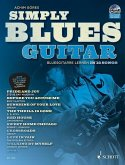 Simply Blues Guitar, m. Audio-CD