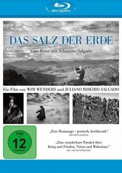 Das Salz der Erde - Das Salz Der Erde/Bd/Soft