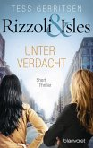 Rizzoli & Isles - Unter Verdacht (eBook, ePUB)
