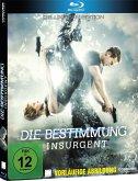 Die Bestimmung - Insurgent Deluxe Fan Edition