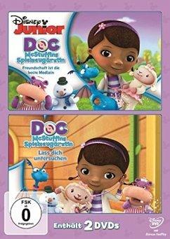 Doc McStuffins - Spielzeugärztin, Volume 1: Fre...