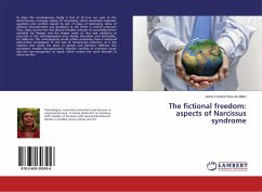 The fictional freedom: aspects of Narcissus syndrome