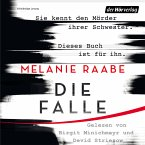 Die Falle (MP3-Download)