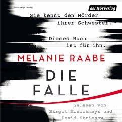 Die Falle (MP3-Download) - Raabe, Melanie