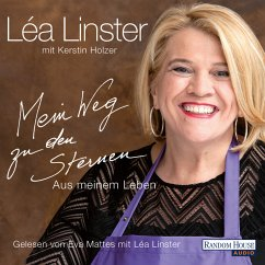 Mein Weg zu den Sternen (MP3-Download) - Linster, Léa; Holzer, Kerstin