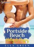 Halley und Gregory / Portside Beach Bd.2 (eBook, ePUB)
