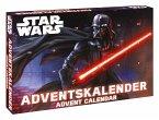 Adventskalender Star Wars / Clone Wars Star Wars 2016