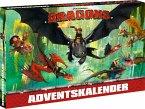 Adventskalender - DreamWorks Drachenzähmen leicht gemacht