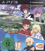 Tales Of Graces F / Tales Of Symphonia Chronicles (PlayStation 3)