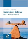 Spagyrik in Balance - Band 2: Hormone in Balance