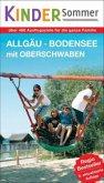 KinderSommer 2015 Allgäu - Bodensee - Oberschwaben