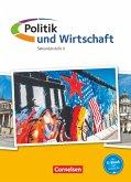 Politik und Wirtschaft. Oberstufe Gesamtband. Schülerbuch