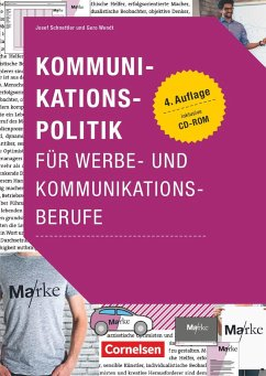 Marketingkompetenz: Kommunikationspolitik für W...