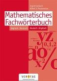 Mathematisches Fachwörterbuch Englisch - Deutsch / Deutsch - Englisch