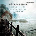Die Lebenden und Toten von Winsford (MP3-Download)