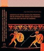 Ungesetzliche versus gesetzliche Freiheiten - für die Offenheit von Heraklit bis Heidegger - gegen den Mief von Kant bis Habermas (eBook, PDF)